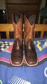 Ariat 8 1/2 D boot La Vergne, 37086