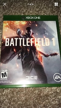 Battlefield 1 Xbox One  Eagle, 83616