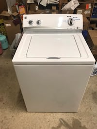 Kenmoore Washer Noble, 73068