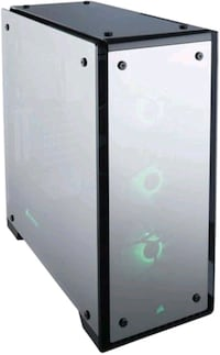Corsair Crystal 570X RGB Mid-Tower PC Case NEW IN BOX Markham, L3T 3E9