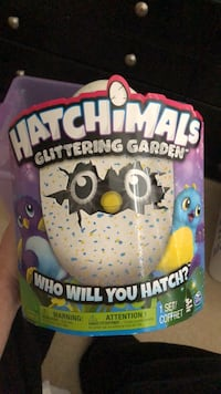 Hatchimals Chantilly, 20105