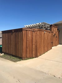FENCE SERVICE Little Elm
