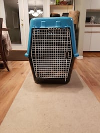 XL DOG crate Victoria, V8Z 1C7