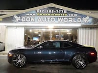 2013 Chevrolet Camaro LS 2dr Coupe w/1LS Houston