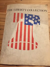 The Liberty Collection 1 of 2