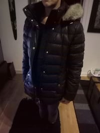 Tommy Hilfinger new tyra down jacket Linköping