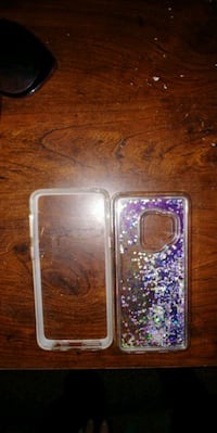 Like new Phone case for Samsung Galaxy S9 Caldwell, 83605