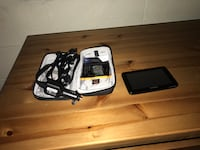 black Nintendo DS with charger Rockville, 20852
