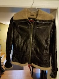 Leather Jacket Haverhill, 01832