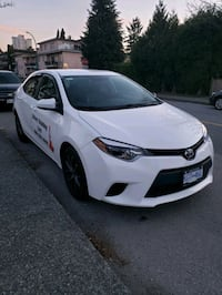 Driving school lessons Burnaby