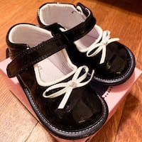Jack & Lilly  girl shoes size 24-30m Wilmington, 19804