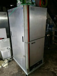 6 ft used food warmer 110 vlt. We also rent daily Lodi, 07644