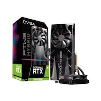 EVGA GeForce RTX 2080 SUPER FTW3 HYBRID GAMING - graphics card