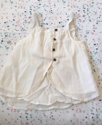 Brand new Old Navy top (size 4T) New York, 11203