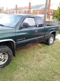 2001 Dodge Ram Pickup Dundalk