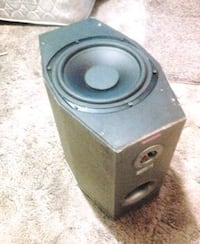 Subwoofer Springfield, 65806