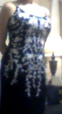 HOMECOMING DRESS null
