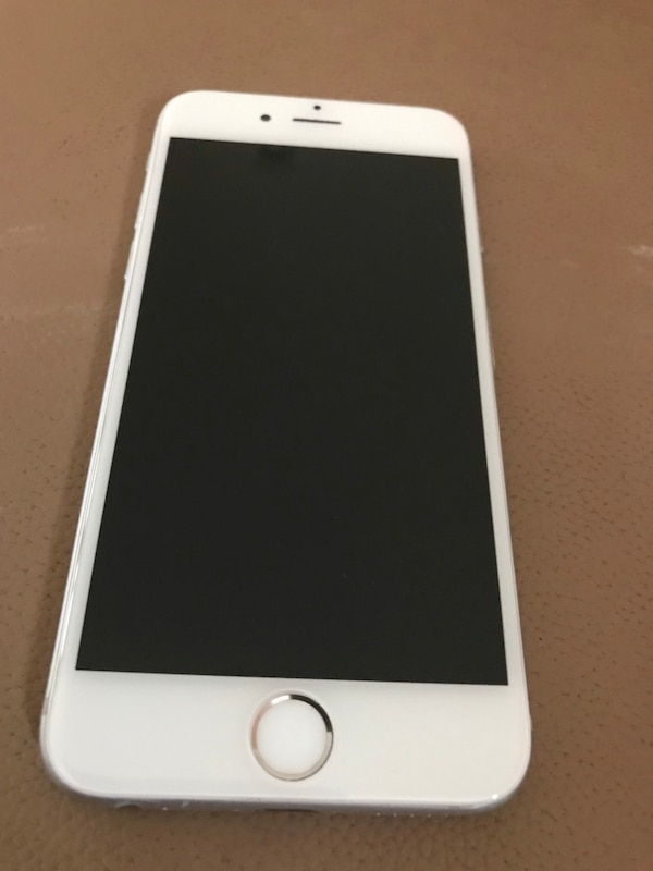 iPhone 6 perfect condition looks like new