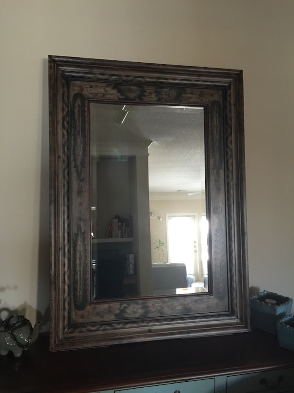 Mirror Pottery Barn Used Easy Craft Ideas