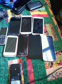 assorted iPhone 6 and 6 Calgary, T2A