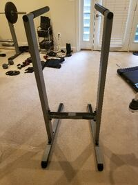 Body Solid dip station  GAINESVILLE