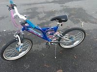 Bike girl size 20 $20