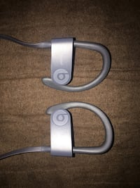 Powerbeats 3 (Neighborhood Grey) Warden, 98857