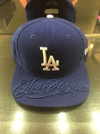 LA Dodgers new era SnapBack  North Chesterfield, 23234