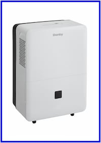 New Danby Dehumidifier Minneapolis