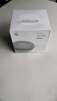 Google Home Mini  Burnaby, V3N 4Y8