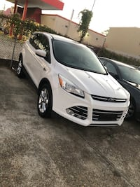 2013 Ford escape SEL Kenner