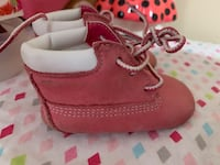 Baby timberlands Brantford, N3T 0A4
