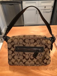 Real Coach Purse - Excellent condition  Tampa, 33611