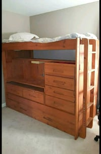brown wooden bunk bed screenshot Washington, 20020