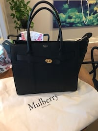 Mulberry (large) Bayswater Tote Toronto, M4S 1Z7