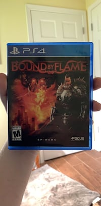Bound by flame (PS4) Washington, 20016