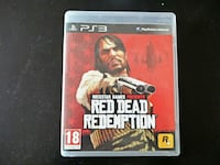 Red Dead Redemption PS3 6832 km