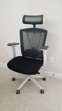 Autonomous Ergochair 2 - Brand New Sterling, 20165