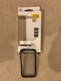 Otter box fits for iPhone 7 or 8