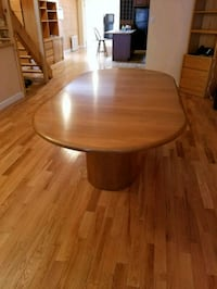 Conference table   Ottawa