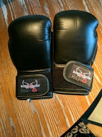 Womens boxing gloves Walnut Creek, 94597