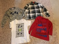 Boys clothing size 10/12 Hamilton, L9C 0C7