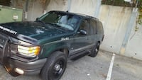 Mercury - Mountaineer - 2002 Sterling, 20166