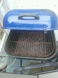Charcoal grill Braddock Heights