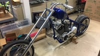 Rolling chassis w/ motor/trans and msos Villa Park, 60181