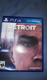 Detroit become human  Los Angeles, 91364