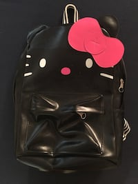 Hello Kitty Faux Leather Backpack Toronto, M3A 3A7