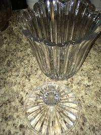 Beautiful Vintage Candy Jar Silver Spring, 20905