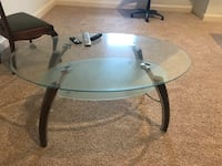 Glass coffee table  Nashville, 37076