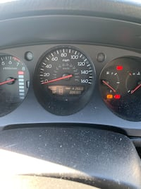 2000 Acura TL Base Baltimore